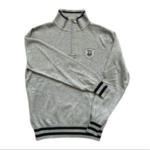 EUC turtlenecks/cowl  sweater
